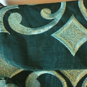 Bags - Handmade Embroidered Clutch